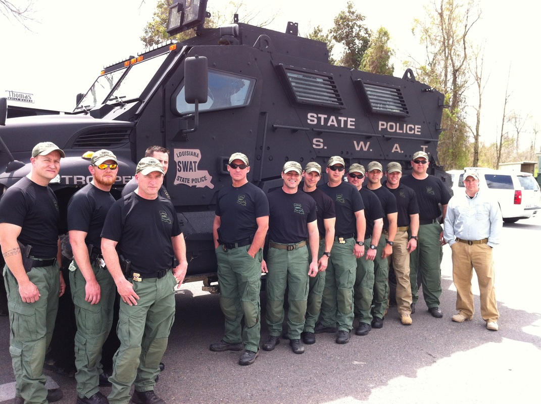MRAP Training - MAXXPRO State Police